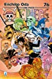 One piece. New edition: 76