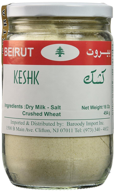 Baroody Lebanon KESHK, 16 oz