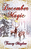 December Magic (A sweet, Christmas novella)