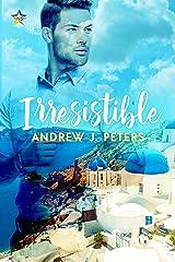 Irresistible Kindle Edition