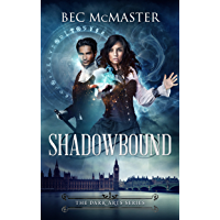 Shadowbound (The Dark Arts Book 1) (English Edition)
