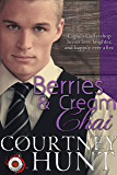 Berries and Cream Chai (Cupid's Coffeeshop Book 6)