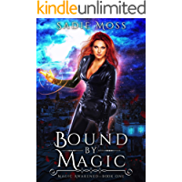 Bound by Magic: A Reverse Harem Paranormal Romance (Magic Awakened Book 1)