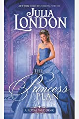 The Princess Plan (A Royal Wedding) Kindle Edition