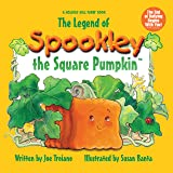 The Legend of Spookley the Square Pumpkin