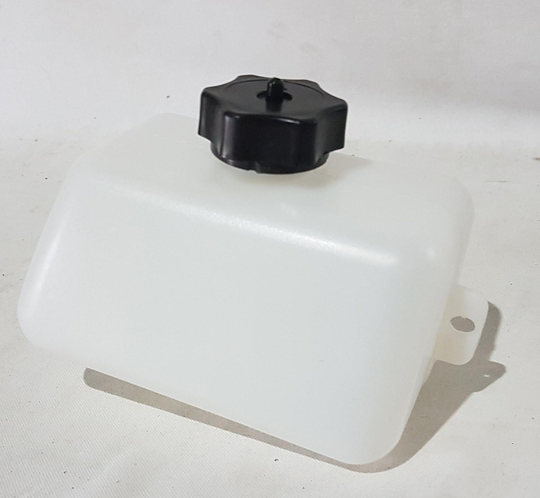 Orange Imports Fut01/du r/éservoir de carburant pour mini Dirt bike