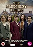 The Bletchley Circle - Series 1 And 2 [DVD]