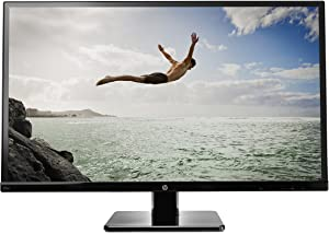 HP 27sv 27-Inch LED Monitor
