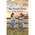The Texan's Twins (Lone Star Legacy (Love Inspired))