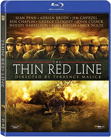 the thin red line full movie english