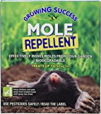 William Sinclair Horticulture ltd  - Repelente de topos