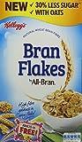 Kellogg's All-Bran Bran Flakes, 500g