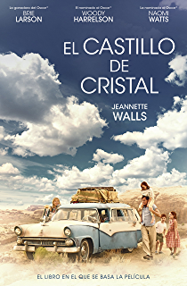 El Castillo de Cristal (Spanish Edition)