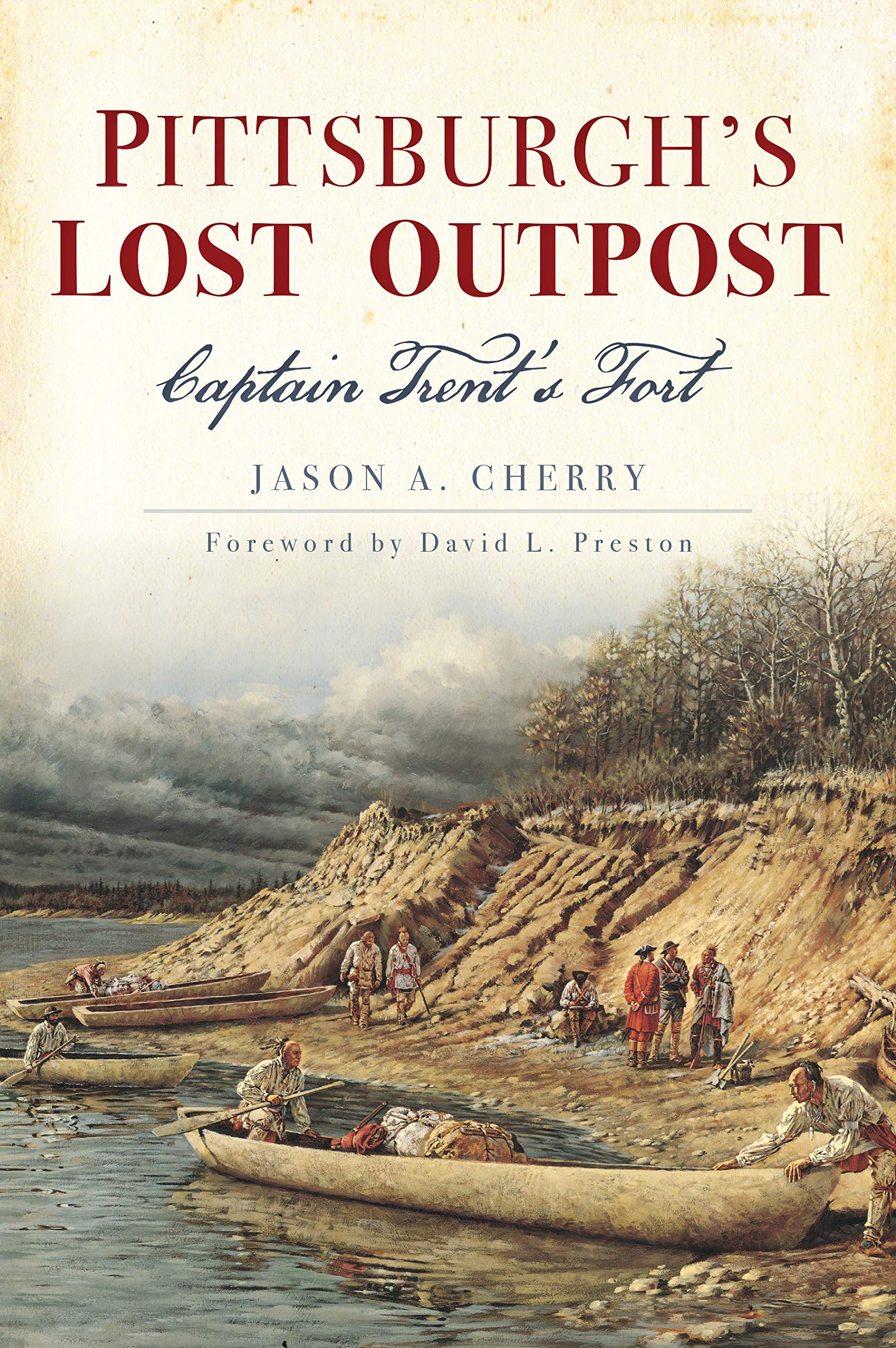 Image result for PITTSBURGH'S LOST OUTPOST