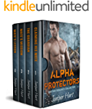 Alpha Protectors: Shifter Romance Collection