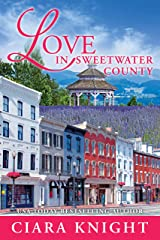 Love in Sweetwater County Kindle Edition
