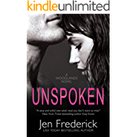 Unspoken (The Woodlands Book 2) (English Edition)