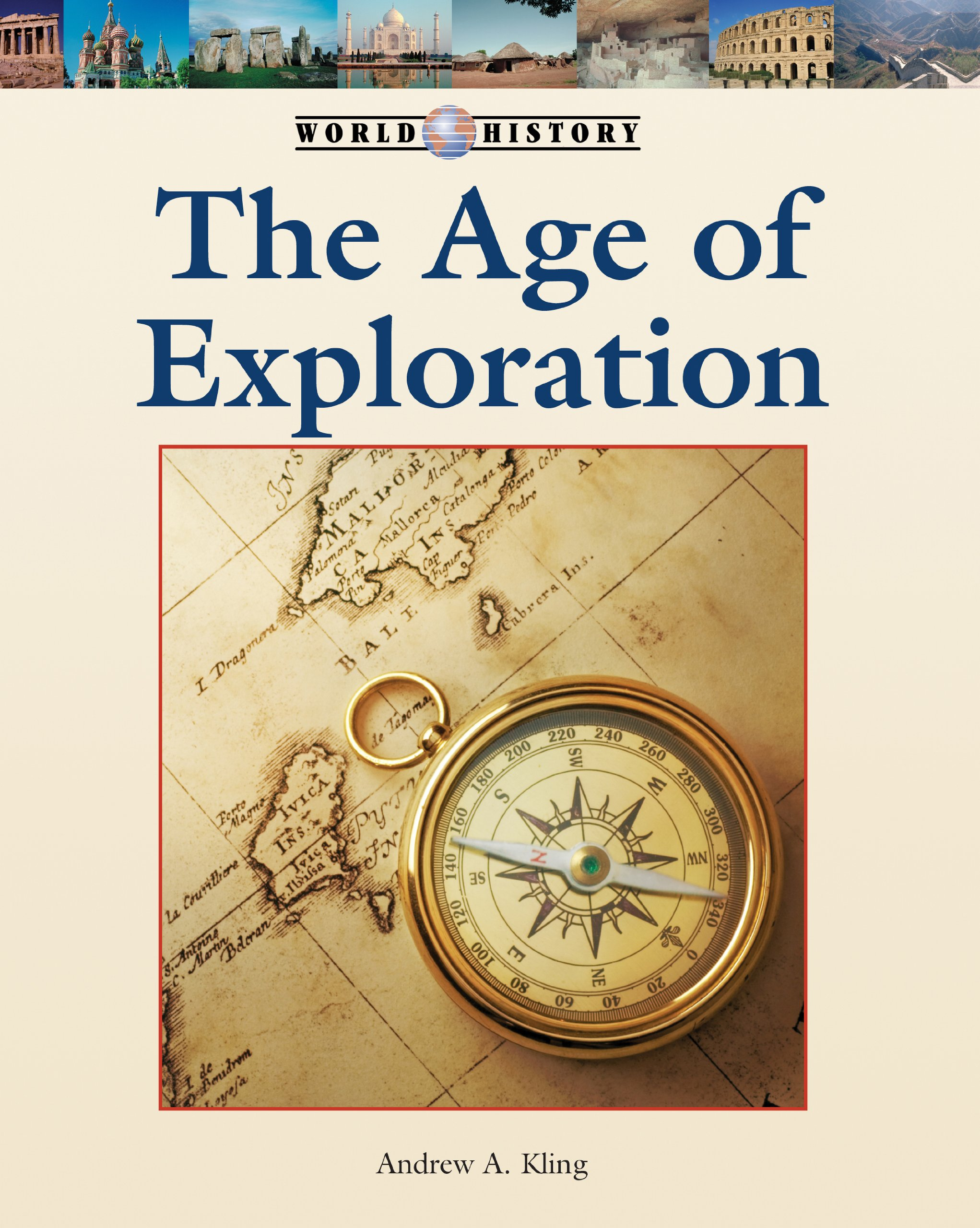 Read Online The Age of Exploration (World History Series) PDF ePub fb2 book