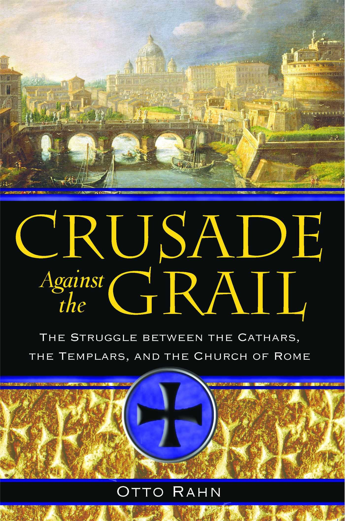 Crusade Against Grail Struggle Templars product image