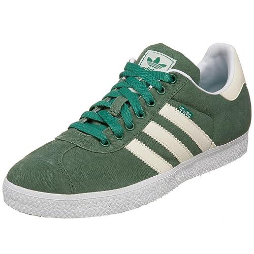 394137f191d22 Amazon.com   adidas Originals Men's Gazelle 2 Hemp Fashion Sneaker ...
