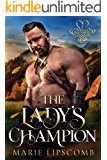 The Lady's Champion (Hearts of Blackmere Book 1)