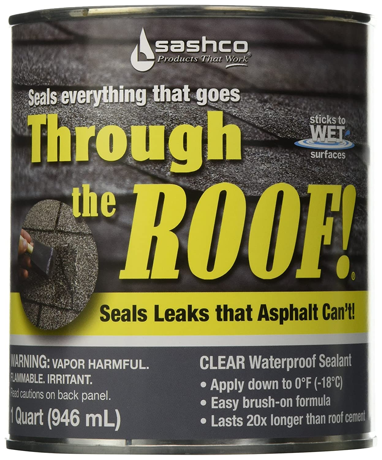 Clear Roof Sealant For Asphalt Shingles Best Roof 2018