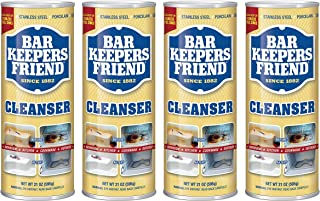 product image for Bar Keepers Friend Powdered Cleanser 21-Ounces (4-Pack)