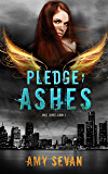 Pledge of Ashes (Rise Series Book 1)