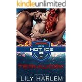 Teamwork: Hockey Sport Romance (Standalone Read) (Hot Ice Book 4)