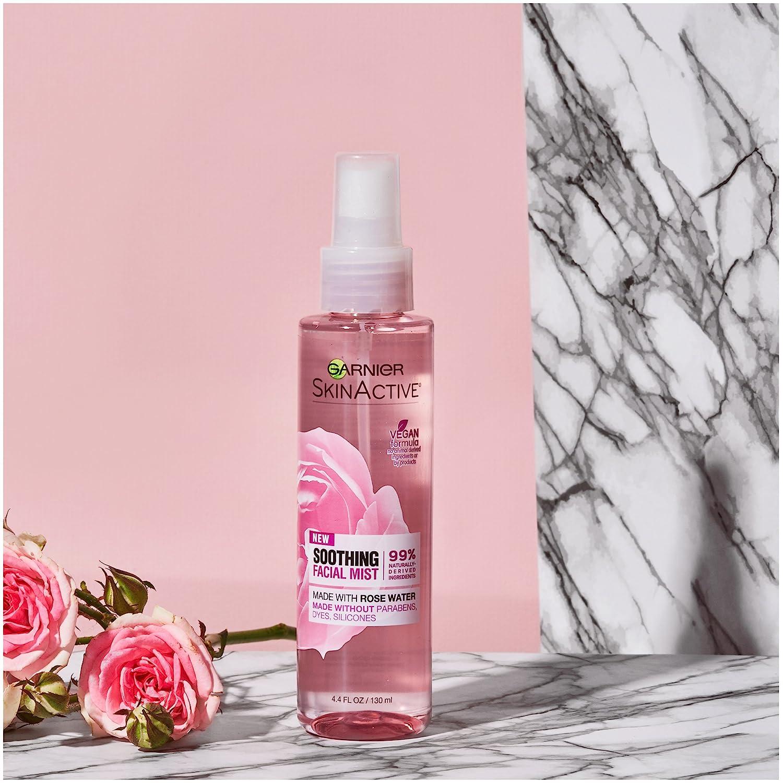 Image result for garnier rose mist spray