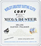 Mega-Duster. The World's Greatest Dusting Cloth For Pianos
