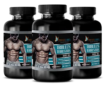 192db2dde86c4 Amazon.com: libido max - TRIBULUS TERRESTRIS 1000MG - 40% EXTRACT ...