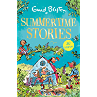 Summertime Stories: Contains 30 classic tales (Bumper Short Story Collections Book 18) (English Edition)