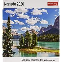 Kanada 2020 16x17,5cm