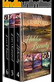 Hidden Beauty Series 4-6 (Hidden Beauty Collection Book 2)