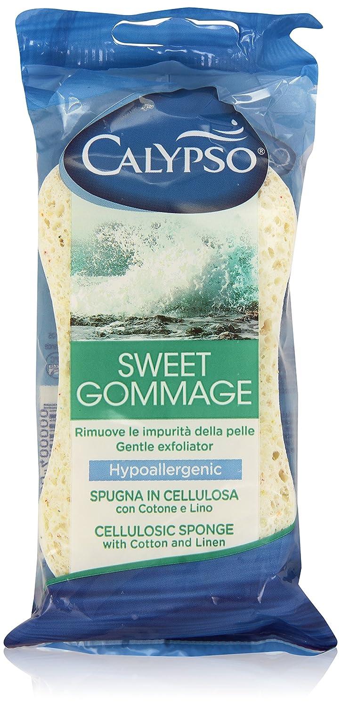 Calypso–Sweet Gommage, Cellulose Sponge, 1Piece Calypso-Sweet Gommage Spontex 31180121