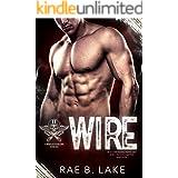Wire: A Wings of Diablo MC Novel