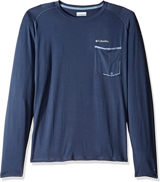 Columbia Sportswear Mens Trailhead Long Sleeve Shirt Columbia Sporting Goods