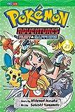 Pokémon Adventures, Vol. 21 (Pokemon)