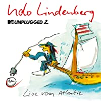 MTV Unplugged 2 - Live vom Atlantik (Vinyl Box) [Vinyl LP]