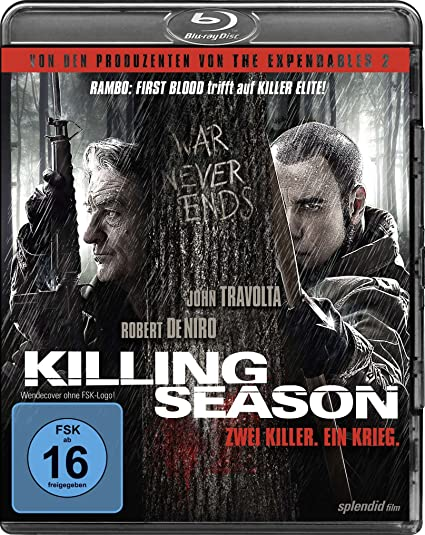 My Screens » Killer Elite, chronique DVD