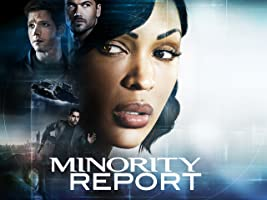 Minority Report - Staffel 1
