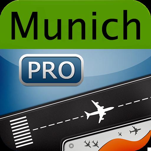 munich-airport-flight-tracker