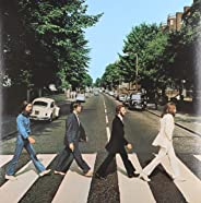 Abbey Road (Remastered) [Disco de Vinil]