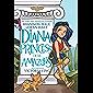 Diana: Princess of the Amazons (English Edition)