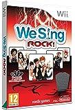We Sing: Rock  [Edizione: Regno Unito]