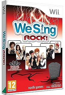 We Sing 80s (Nintendo Wii) [Importación inglesa]: Amazon.es: Videojuegos