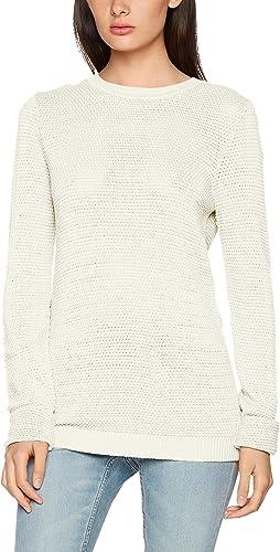TALLA XL. Vila Vichassa L/S Knit Top-Noos suéter para Mujer