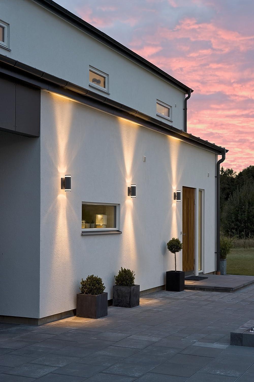luminaire exterieur de facade