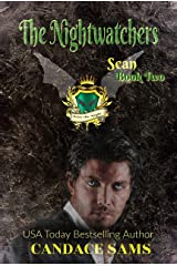 The Nightwatchers: Sean, Book 2 Kindle Edition